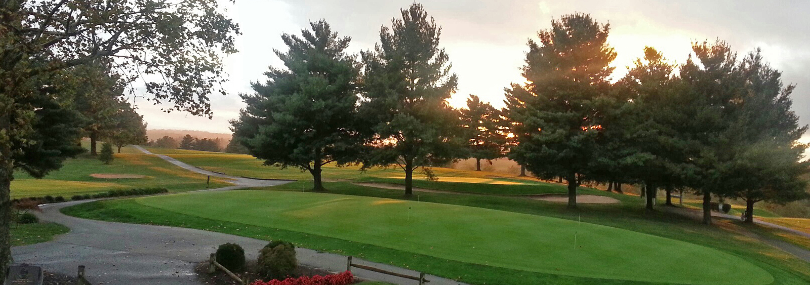 2019 Course Rates - Blue Hills Golf Club